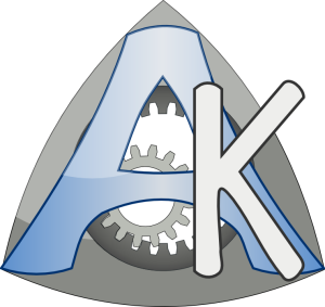 Akonadi logo james eby.png