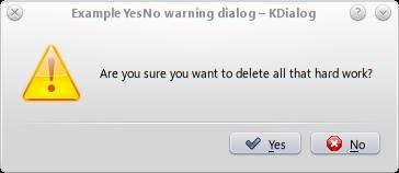 Development/Tutorials/Shell Scripting with KDE Dialogs - KDE TechBase