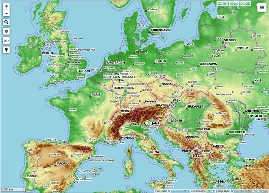 Marbleosmslippymaps kde techbase the map data of these maps is located on dedicated servers and is usually created from osm data technically the map data adheres to the following standard gumiabroncs Images
