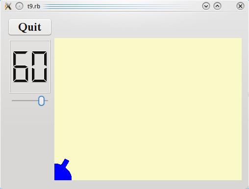 Drawing Line Qt : Development tutorials qt ruby tutorial chapter kde