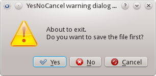 Kdialog-warningyesnocancel.png