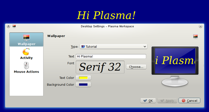 File:PlasmaWallpaperTutorial2Preview.png