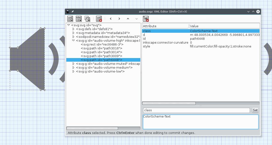 Development/Tutorials/Plasma5/ThemeDetails - KDE TechBase